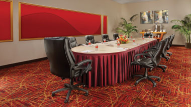 Meetings Room Trinidad 8 Tropicana Las Vegas